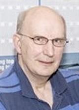 Headshot of Colin Jefcoate