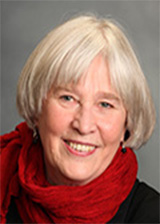 Headshot of Judith Kimble