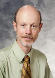 Headshot of Timothy Kamp