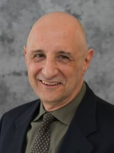Headshot of Nicholas Cozzi
