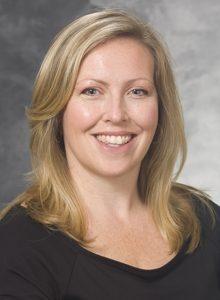 Headshot of Darcie Moore