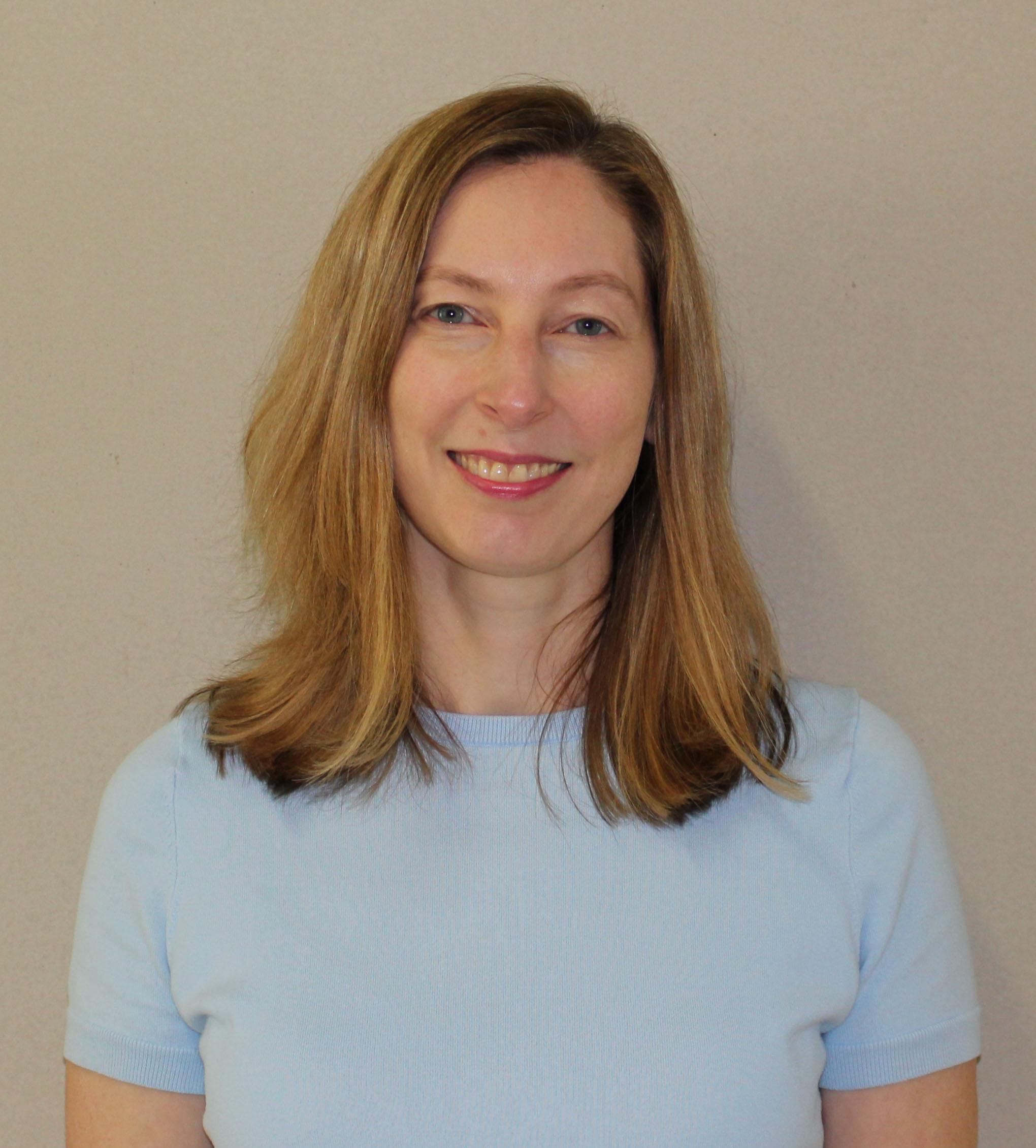 Headshot of Dr. Beth Weaver