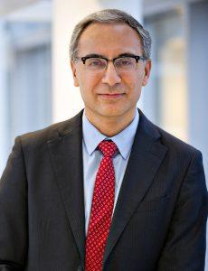 Headshot of Dr. Hector Valdivia