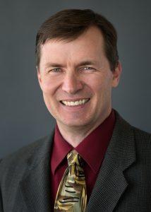 Headshot of Dr. Sean Palecek