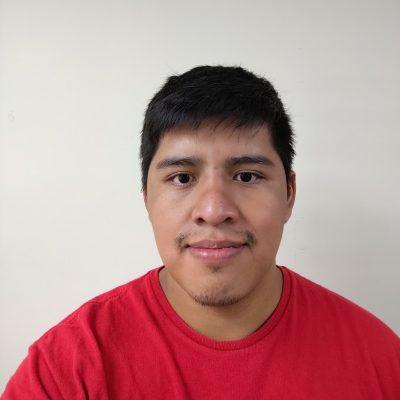 Headshot of David Moreno