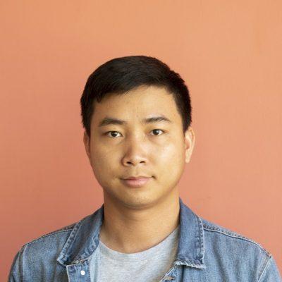 Headshot of Vu Tran