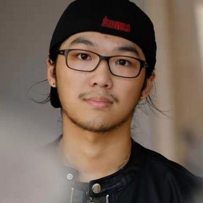 Headshot of Ke Xu